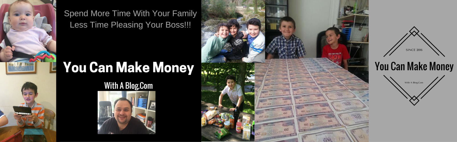 You Can Make Money with a blog 2 changed